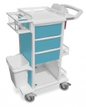 Element 15 - Phlebotomy Cart