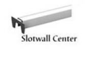 Slotwall Center Rails