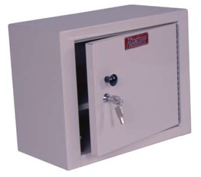 2728-Single-Door-Single-Lock-Narcotic-Cabinet