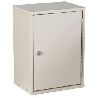 2802AQ double lock narcotics cabinet