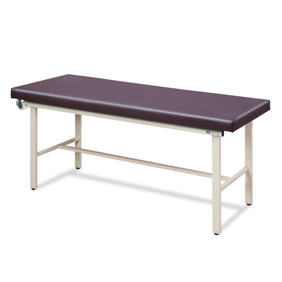 3100 Alpha H Brace Treatment Table 3