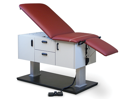 4431 Econo Line Exam Table