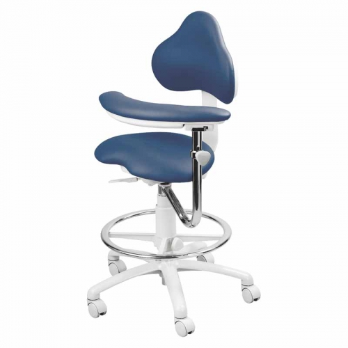 9100 Series Dental Assistant Stool