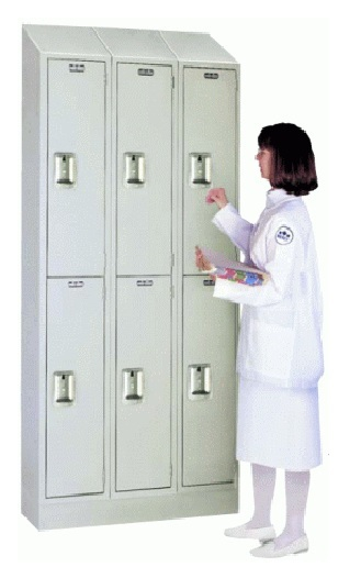 Antimicrobial-Lockers-For-Healthcare