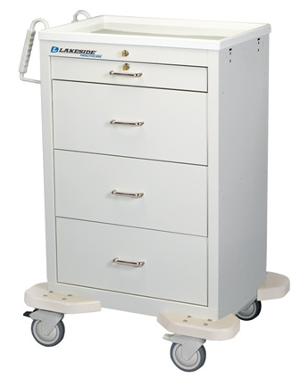 C-430-K-1-Punch-Card-Medication-Cart