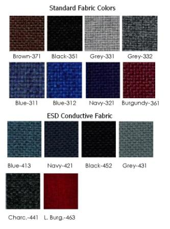 Fabric Colors5