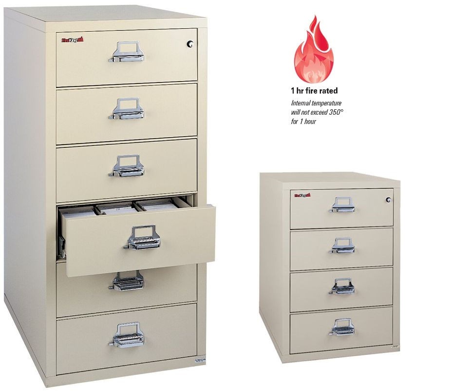 Fireproof Prescription File Cabinets