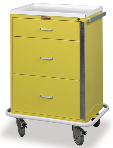 Infection-Control-Cart