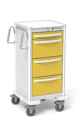Isolation-Infection-Control-Carts