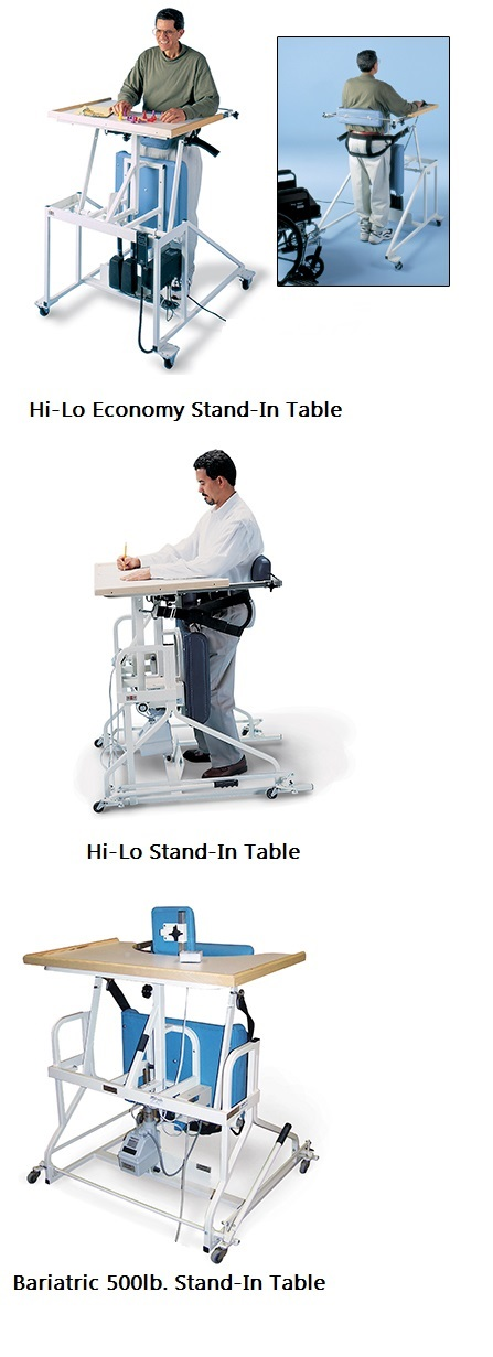 Power Lift Stand Tables2