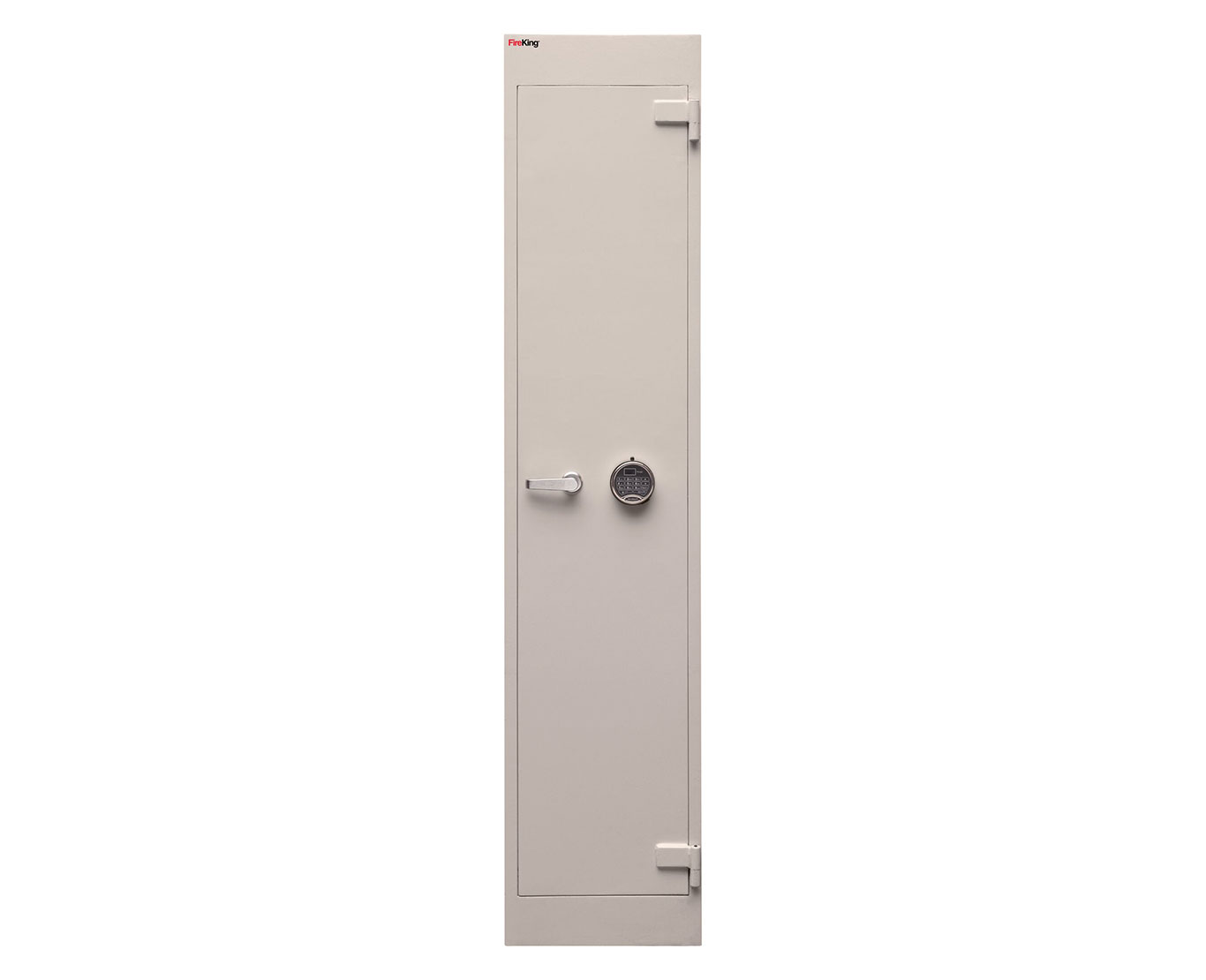 RX8418 B8418 Pharmacy Safe front