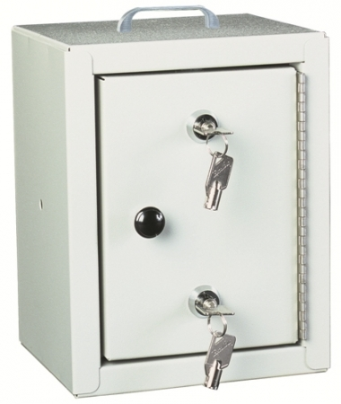 2710-Double-Lock-Compact-Narcotic-Cabinet