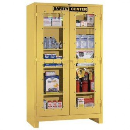 Lyon Safety Center Cabinet 1120SC