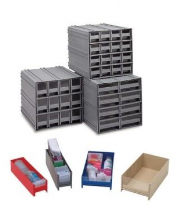 Quantum Patient Drawers Cabinets