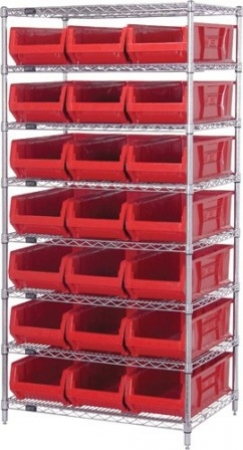 WR8-952-Wire-Shelving-Unit