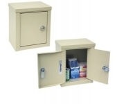 182100 COMPACT NARCOTIC CABINET