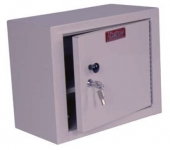 2728 Single Door | Single Lock Narcotic Cabinet