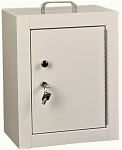 Medium Double Door, Double Lock Narcotics Cabinet