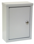 Compact Mini Secure Storage Cabinet