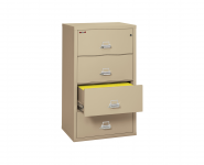 Fireking Lateral File Cabinets