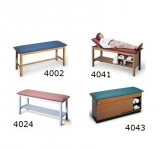 4000 Series Treatment Tables