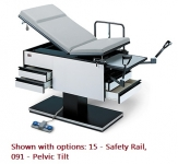 Powermatic Exam Tables