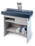 Pediatric Table with Drawer