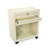 Treatment/Procedure Cart, Three Drawer