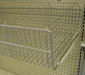 Continuous Wire Baskets