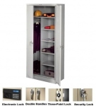 Deluxe Combination Cabinets