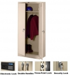 Deluxe Wardrobe Cabinets