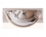 Drop-In Security Mirror Full Dome