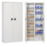 Tall School Medication Cabinets