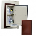 In-Room Medication Cabinet