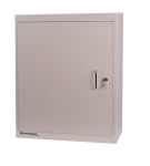 Large Single Door / Single Lock Narcotics Cabinet