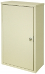 Locking Medical Storage Cabinet