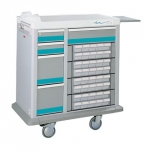 MEDTRX Patient Cassette Cart Systems