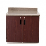 Medical Storage Casework Base Cabinet