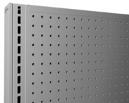 Lozier Pegboard  Backs