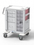 Phlebotomy/Specimen Collection Cart