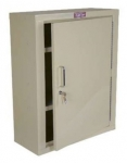Single Door - Single Lock Narcotics Cabinet