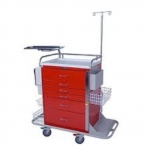 Super Stat Emergency Cart