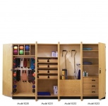 Therapy Storage System