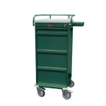 Value Line 240 Punch Card Cart