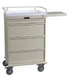 Value Line Punch Card Carts