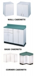 Pro-Line Cabinets