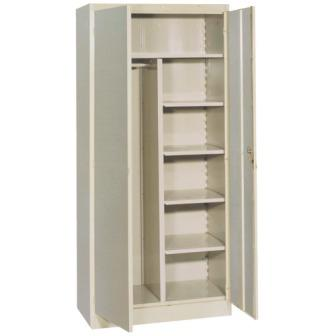 lyon economical combination cabinet 36 inch wide