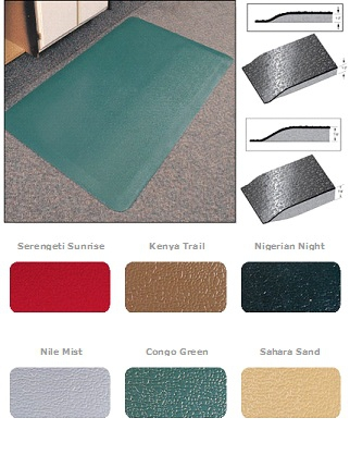 Rhino-Hide Anti-Fatigue Mats
