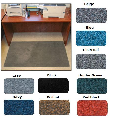 Tuff Plush Anti-Fatigue Mats